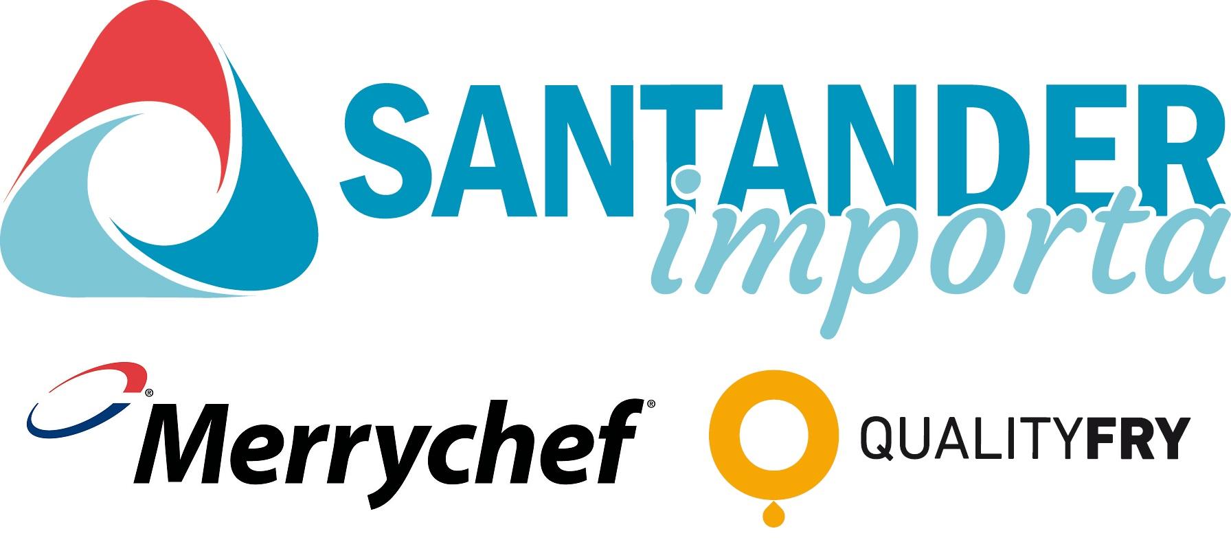 Santander Importa - Merrychef - Quality